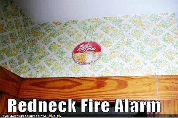 Hot Topics Furnace Vs Smoke Detector Doityourself Com