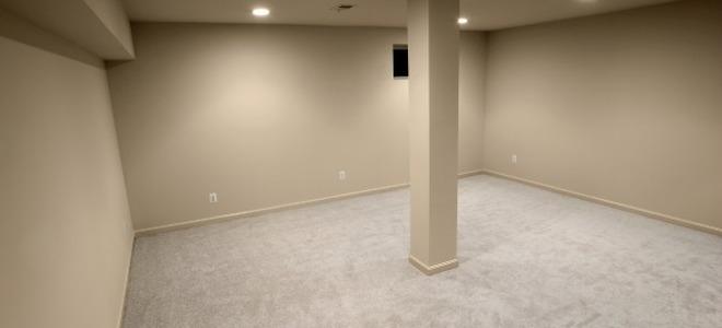 Basement Floor From Radon Necessary Is Sealing A Basement Floor Sealant  Paint For Basement Wall Water
