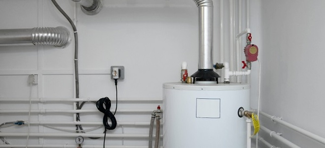 Water Heater Problems 65