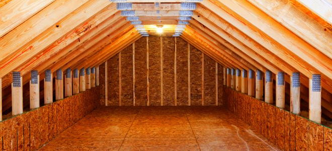 Attic Insulation 4 Preparation Doityourself Com