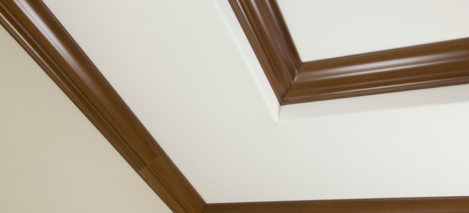 Building A Tray Ceiling