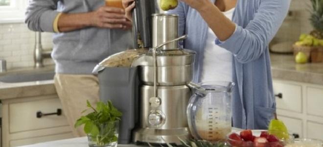 people using williams-sonoma juicer