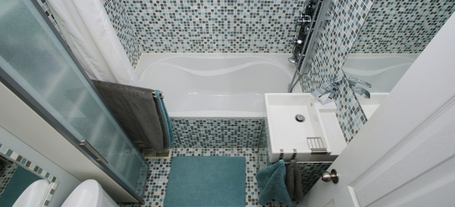 Beautiful Walk In Shower Small Bathroom Tiny Delta Bathtub Faucet Removal Solid All Glass Bathroom Mirrors Gray Bathroom Vanity Lowes Young Luxury Bath Rugs BlackBathtub Ceramic Paint Cheap Bathroom Appliances: What To Avoid | DoItYourself
