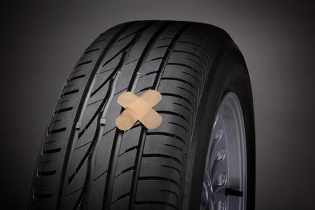 Can A Car Tire Be Patched  Times