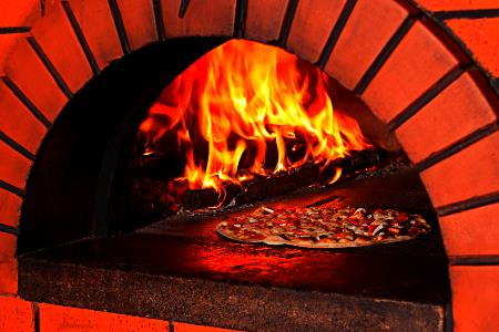 Build A Brick Oven In 7 Steps Doityourself Com