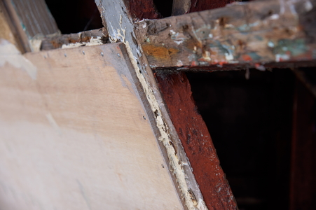 How To Seal Marine Plywood Doityourself Com