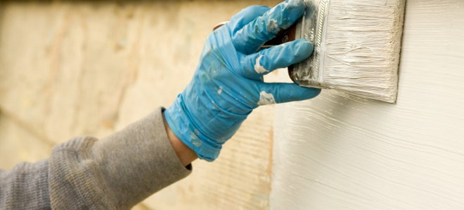 Oil Or Water Based Paints May Be Used For Exterior Applications Oil Based Alkyd Paints Offer Strong Adhesion And Long Wear With A Smooth Finish