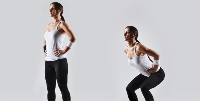 10 Benefits Of Squats And Why Every Should Try Doing Squat Exercises