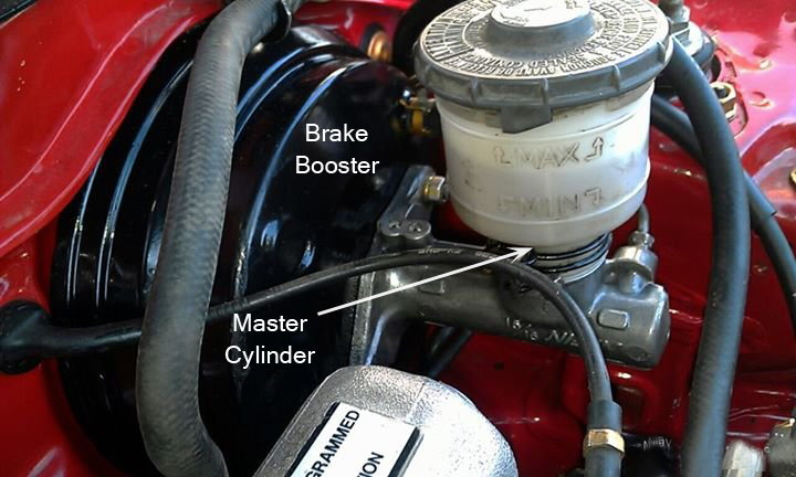 how to change rear brake hose on a 2002 f150
