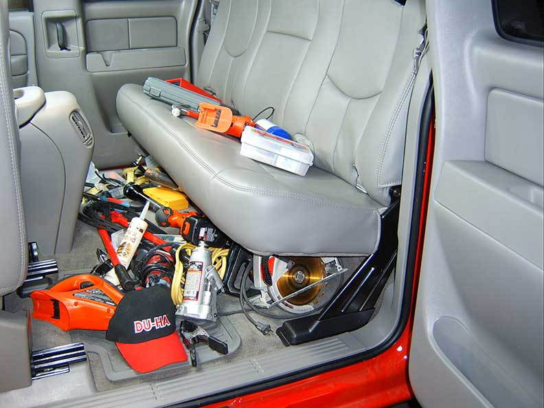 Ford F150 F250 Eliminate Bad Odors How To Ford Trucks
