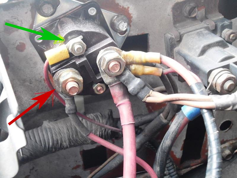 7 3 Powerstroke Battery Cable Diagram further Cesab 1757 in addition 2007 Dodge Ram 1500 Ecodiesel Review also 1506 Chevrolet C10 Column Shifter Conversion furthermore 1995 Ford F53 Wiring Diagram. on diesel ford truck ignition switch
