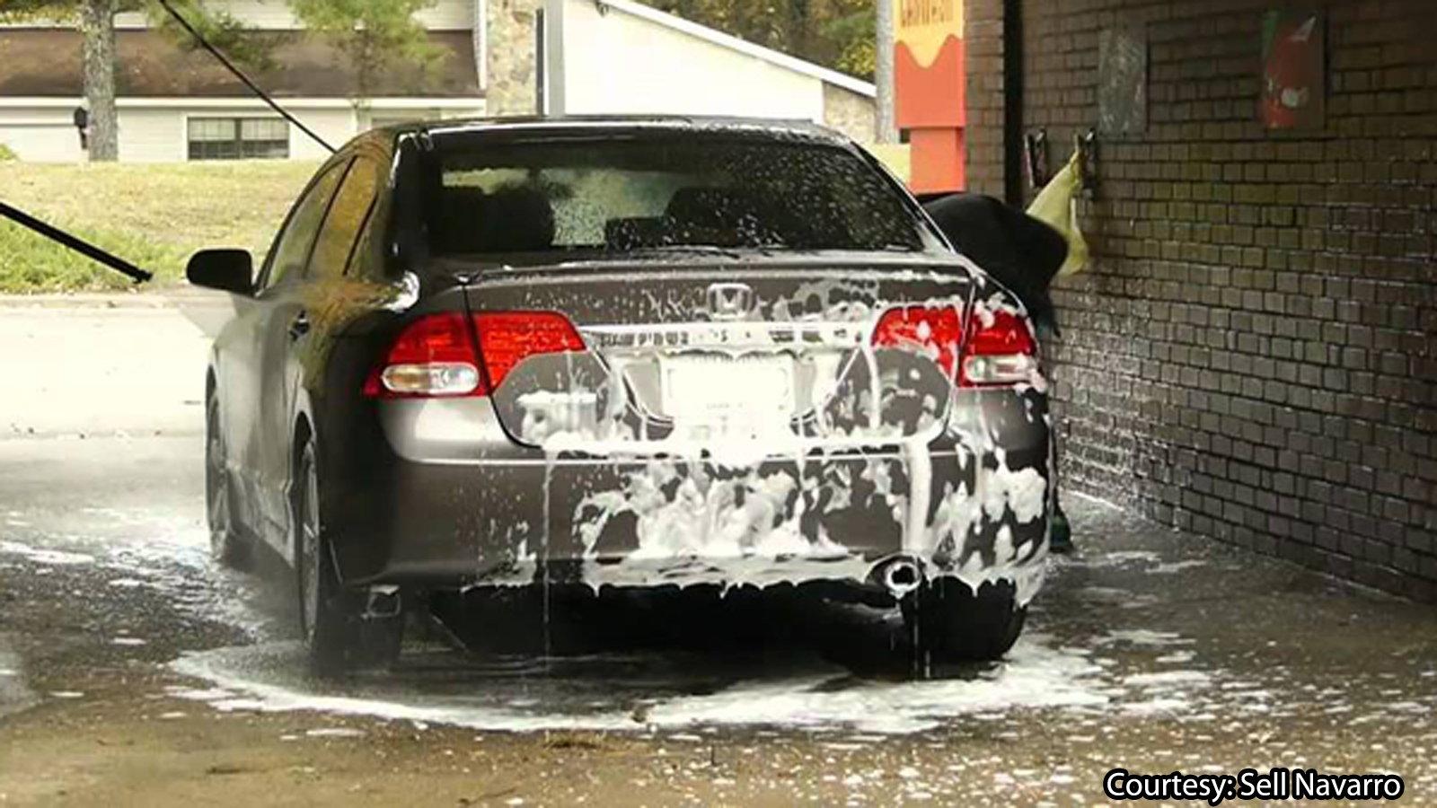 3. Wash Regularly