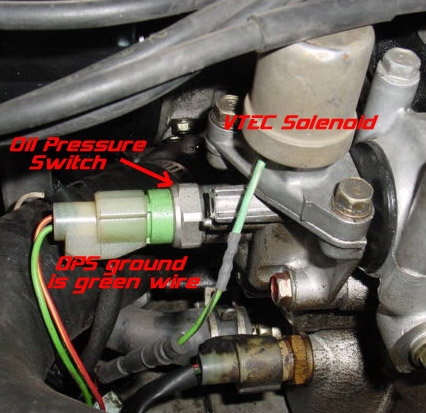 Honda Accord Why is VTEC Solenoid Leaking Oil - Honda-Tech
