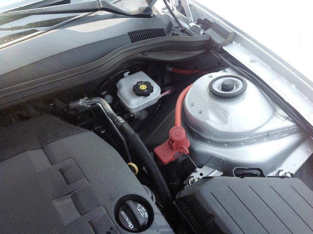 Jumping Car Battery Still Wont Start