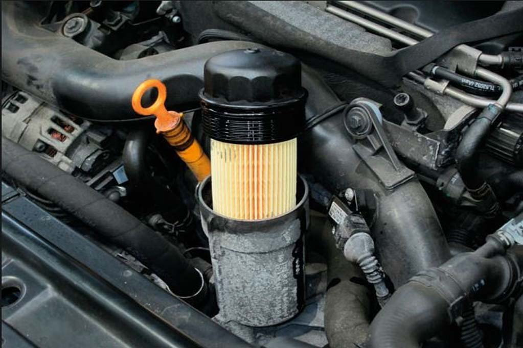 Mercedes Benz E Class W212 W211 How To Change Your Oil And