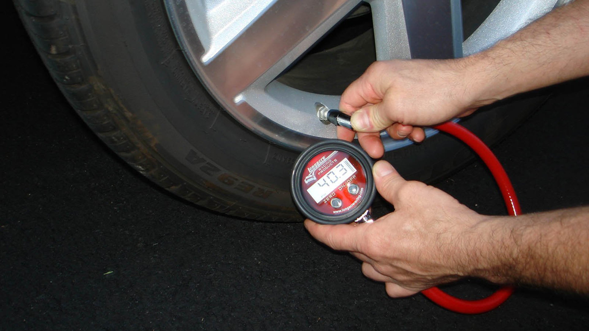 Mercedes Benz E Class W211 W212 How To Reset Tire