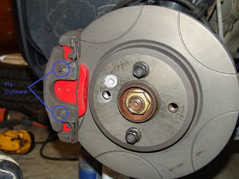 mini cooper 2001 to 2013 how to replace wheel bearings. Black Bedroom Furniture Sets. Home Design Ideas