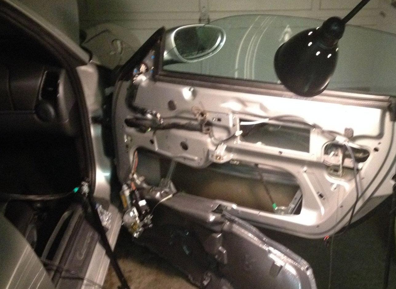 Porsche 928 why is power window not working rennlist for Power window motor replacement cost