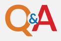 Q&A logo.