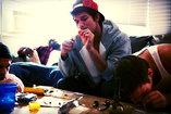 guys doing meth