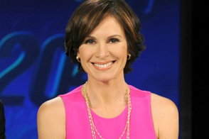 Off the Script: Elizabeth Vargas Gets Candid About Addiction, Treatment and Stereotypes