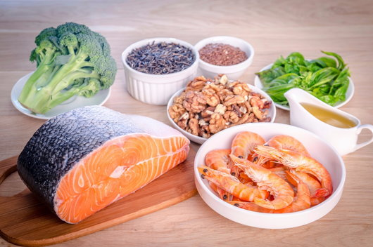 Healthy Fats That Benefit Your Mental Health