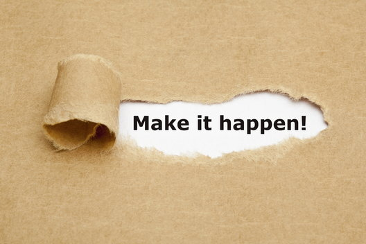 note that reads make it happen