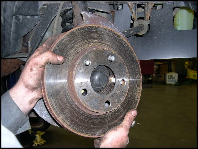 How to Bleed Car Brakes advise