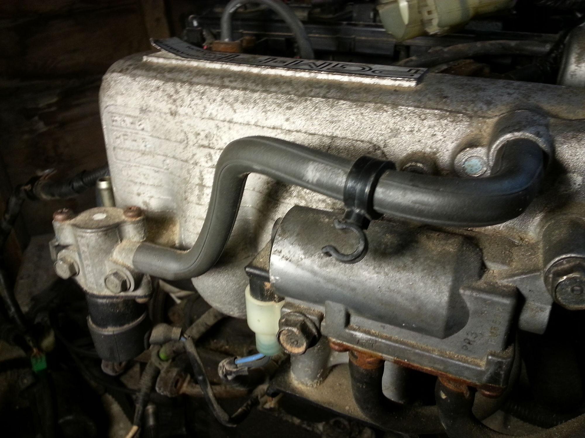 E B E D E C B E Ed Ca A on 2000 Dodge Dakota Shift Solenoid