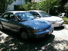 Me And My Honda
