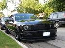 My 05 GT Vert