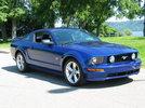 Garage - 2005 Mustang GT