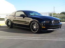 2010 MUSTANG GT (2k miles) on 20's $27,000