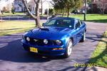 Stndbck's 2007 GT