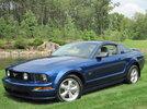 Garage - 2006 Mustang GT