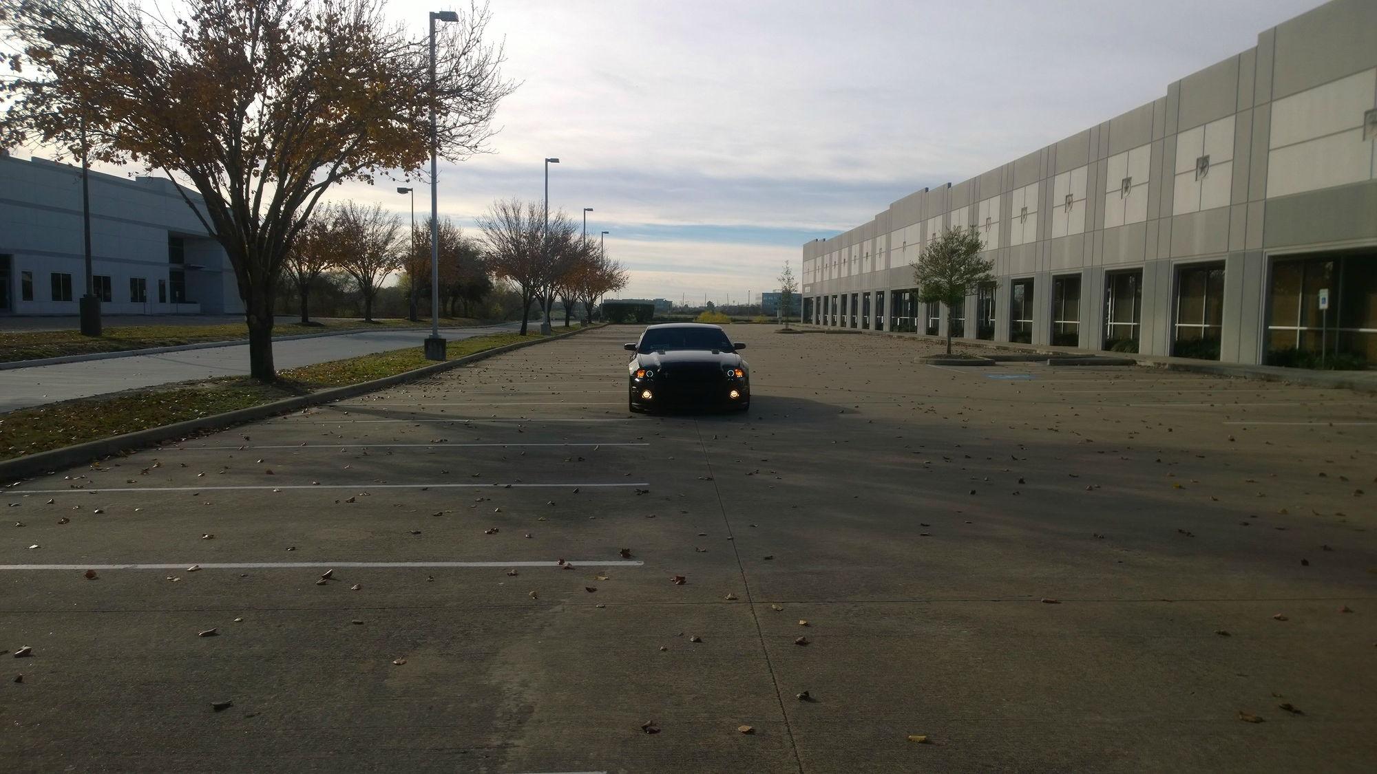 Newbie 2012 GT Forums at Modded Mustangs