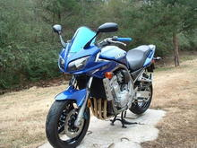 our other baby - FZ1