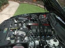 side engine