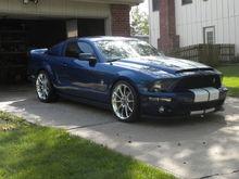 Garage - Andretti
