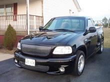 2000 Ford SVT Lightning