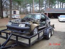 Mustang resto 015