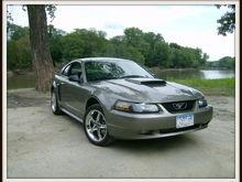 My car pics  2000 02 stang&GT online edit