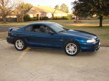 Mustang 003