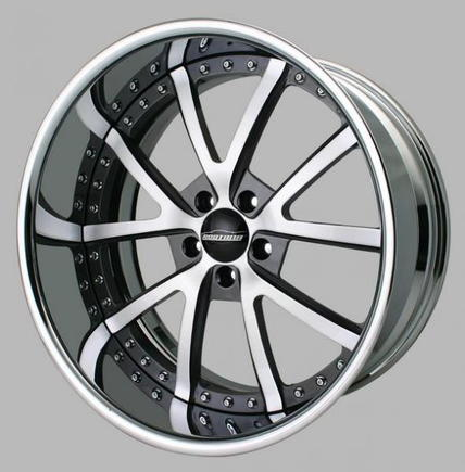 GT Charcoal Gray