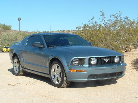 Mustang Pics 004