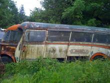 1923 bus