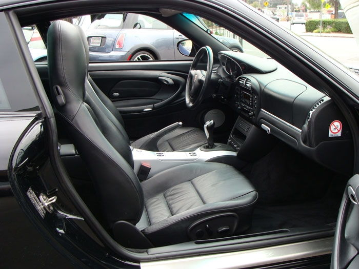 Porsche 996 interior upgrades rennlist discussion forums for Porsche 996 interieur