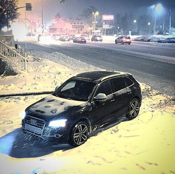 2015 Audi Sq5 Interior: Official Audi World Q5/SQ5 Photo Thread