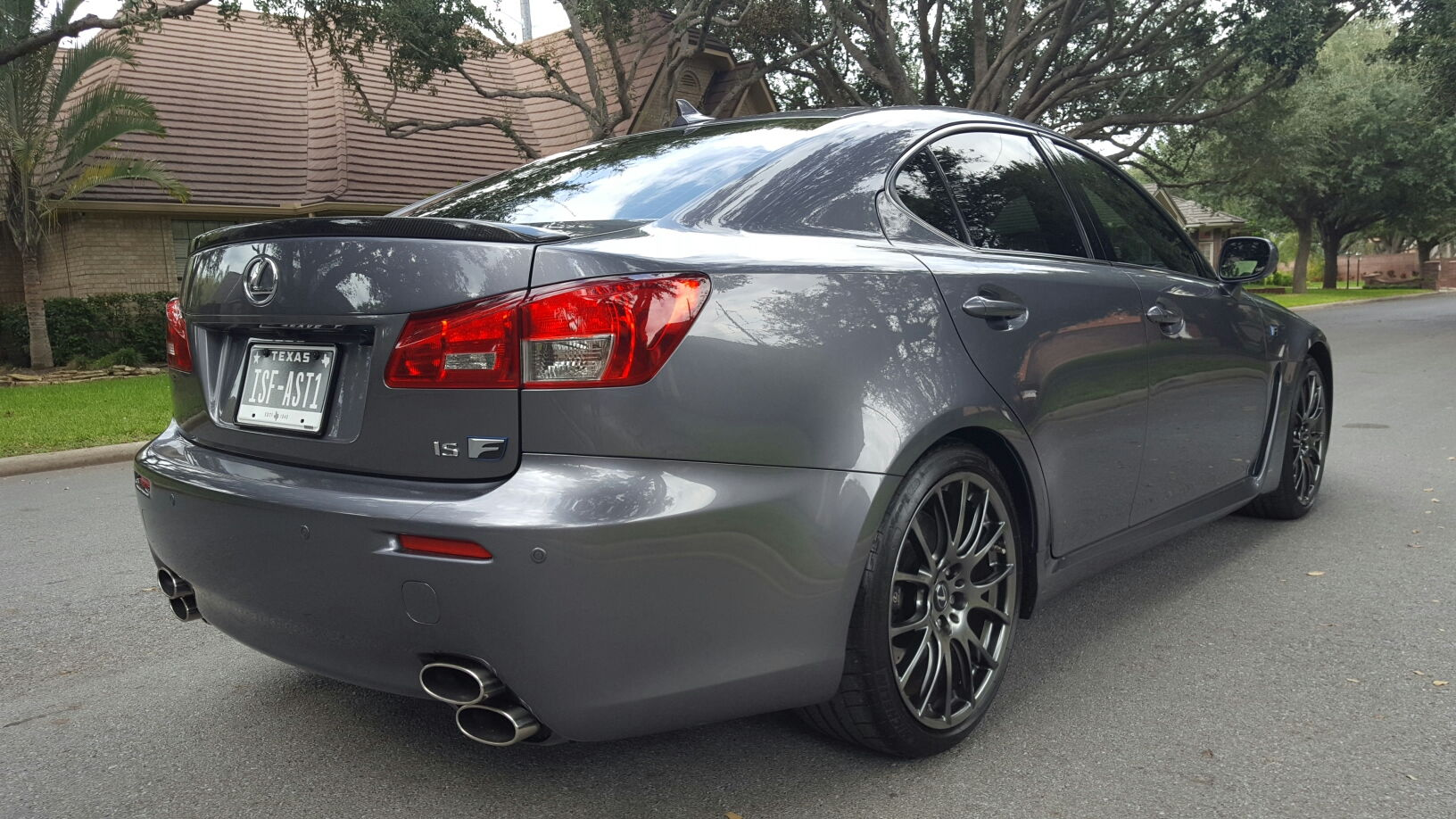tx 2014 is f for sale 10 500 miles south texas club lexus forums. Black Bedroom Furniture Sets. Home Design Ideas