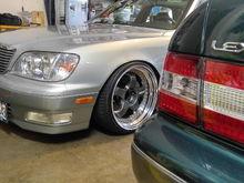 I Love Lexus